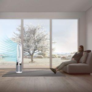 Le Ventilateur Dyson Pure Cool