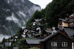 achat d'une maison à la montagne